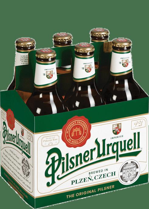 Image result for pilsner urquell