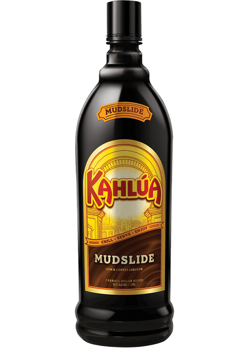 Kahlua Ready To Drnk Mudslide Total Wine More