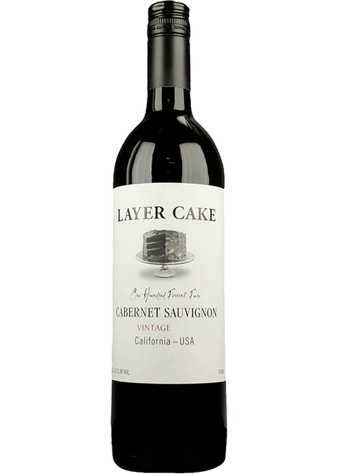 Layer Cake Cabernet | Total Wine & More