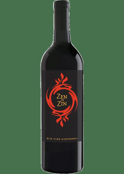 Ravenswood Zen of Zin