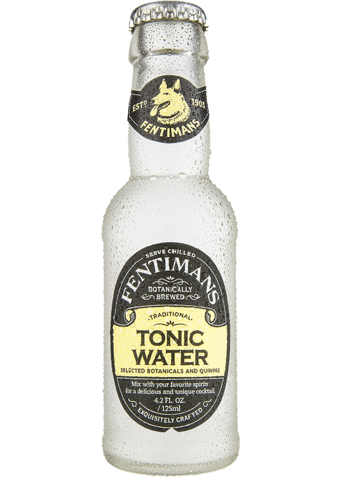 Fentimans Tonic Water 0.5L - Fentimans - Soft Drinks