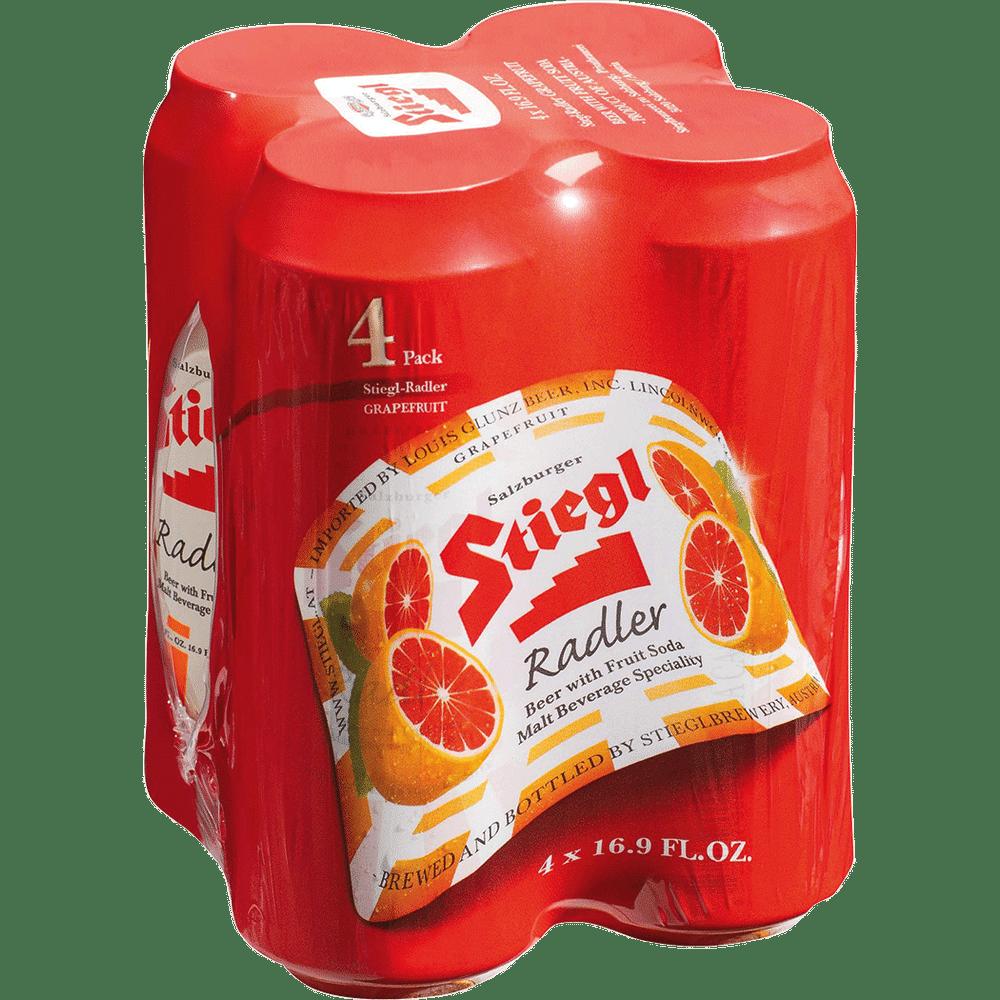 Stiegl Radler – Grapefruit