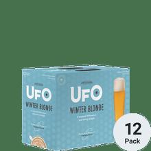UFO Winter Blonde Vanilla