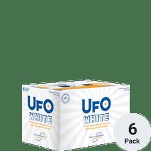 UFO White