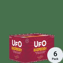 UFO Raspberry Hefeweizen