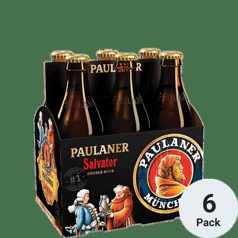 Paulaner Salvator Doppel Bock 6pk-11oz Btls