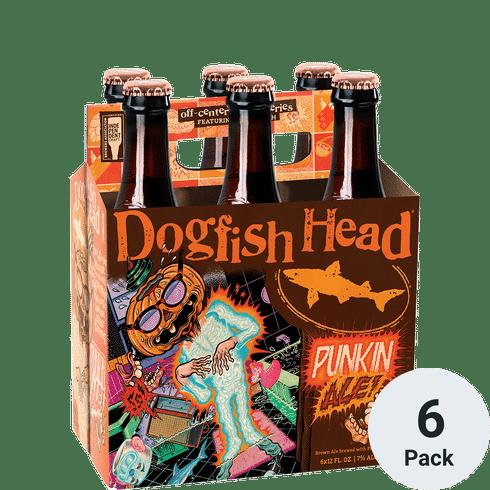 Dogfish Head Punkin Ale 6pk-12oz Btls