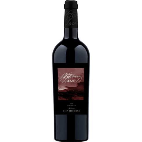 Witching Hour Deep Red Blend Reserve 750ml