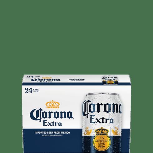 carton corona 24