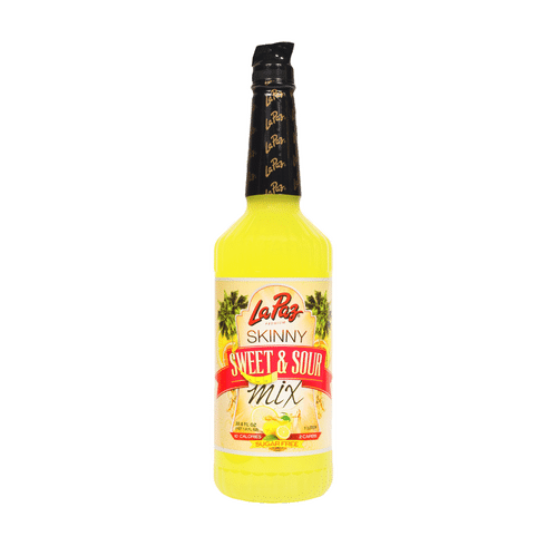 La Paz Skinny Sweet And Sour Mix Total Wine More