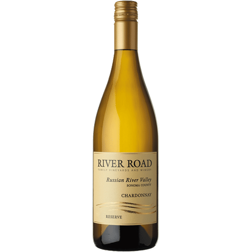 River Road Chardonnay Russian River Valley Reserve 750ml
