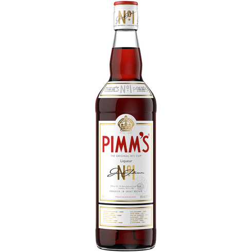 Pimms Cup 750ml
