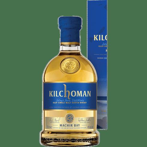 Kilchoman Machir Bay 750ml