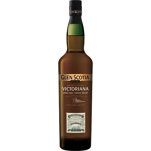 Glen Scotia Victoriana 750ml