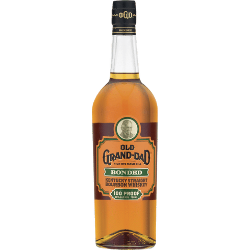 Old Grand Dad 100 750ml