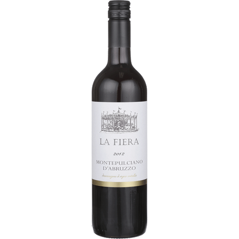 La Fiera Montepulciano d'Abruzzo | Total Wine & More