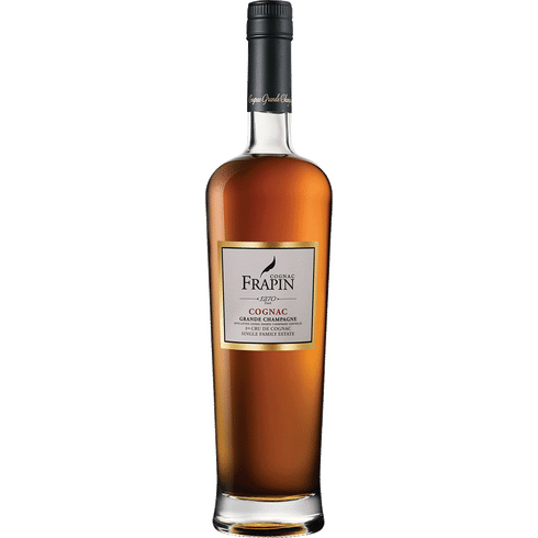 Frapin 1270 Single Estate Cognac 750ml
