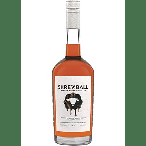 Skrewball Peanut Butter Whiskey 750ml