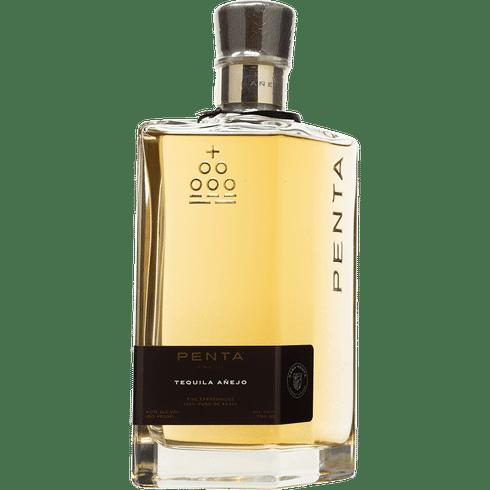 Penta Anejo Tequila 750ml