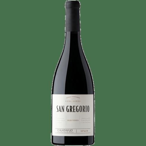 San Gregorio Single Vineyard Loma Gorda Old Vine Garnacha 750ml