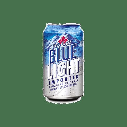 Labatt Blue Light | Total Wine & More