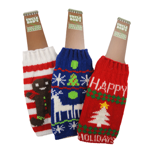 Ugly Beer Sweater