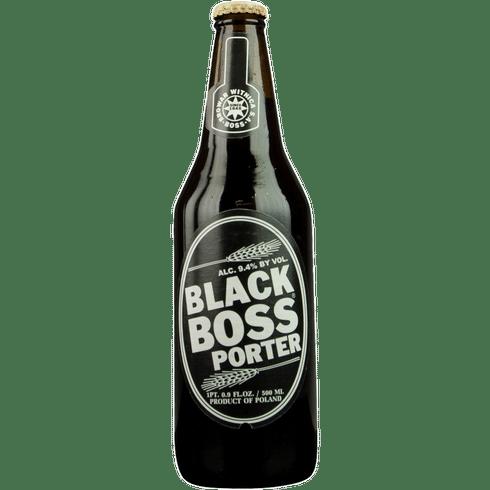 BOSS Browar Black Boss Porter | Total Wine & More