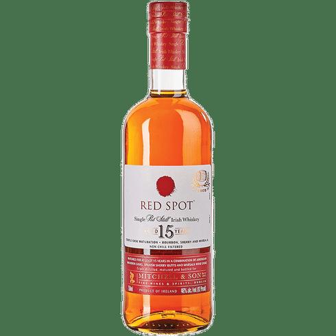 Red Spot Irish Whiskey 750ml