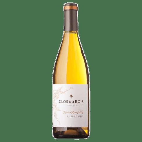 Clos Du Bois Chardonnay Reserve Russian River Valley Total Wine More