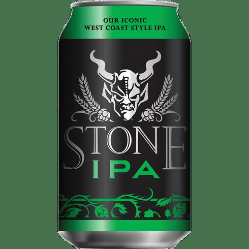 Stone IPA (India Pale Ale) | Total Wine & More