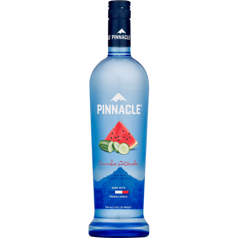 Pinnacle Cucumber Watermelon Vodka Total Wine Amp More