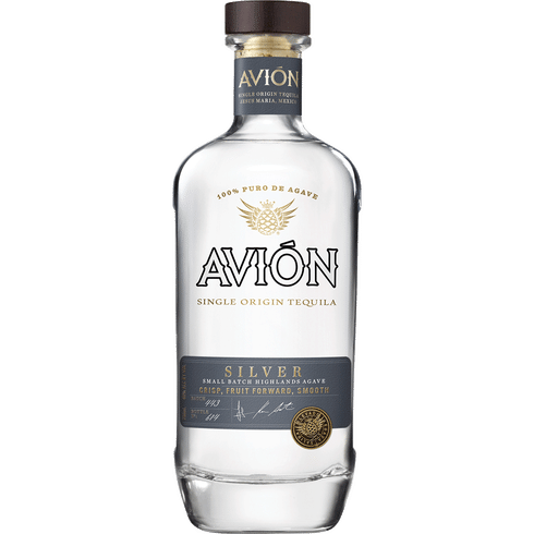 Avion Silver Tequila Total Wine More