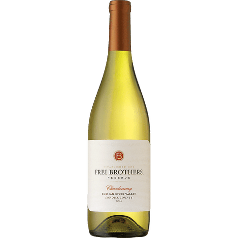 Frei Brothers Chardonnay Reserve Total Wine More