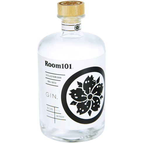 Room 101 Brand Gin