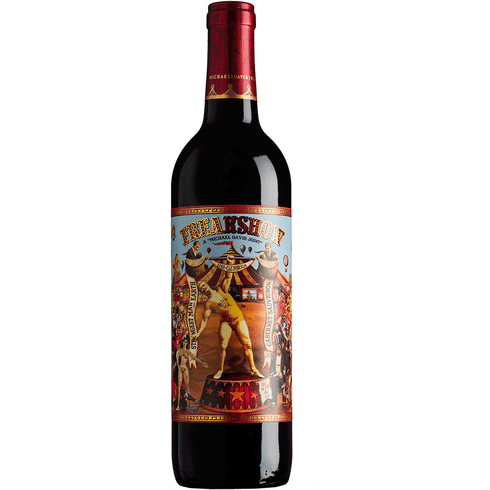 Michael David Cabernet Freakshow | Total Wine & More