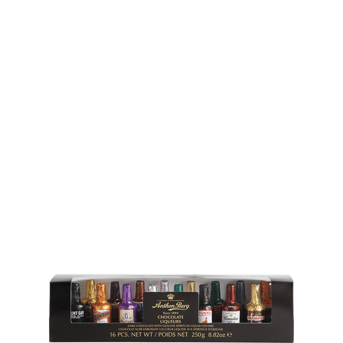 Anthon Berg Chocolate with Liquor Filling 8.8oz