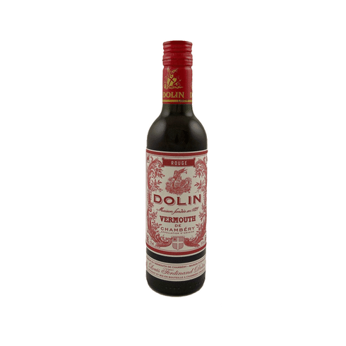 Dolin Vermouth de Chambery Rouge 750ml