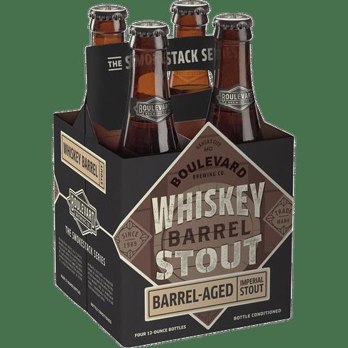 Boulevard Whiskey Barrel Stout | Total Wine & More