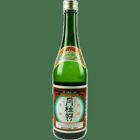 Gekkeikan Sake 750ml