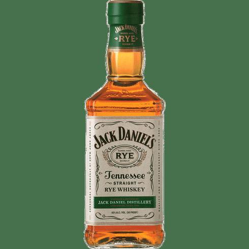 Jack Daniels Straight
