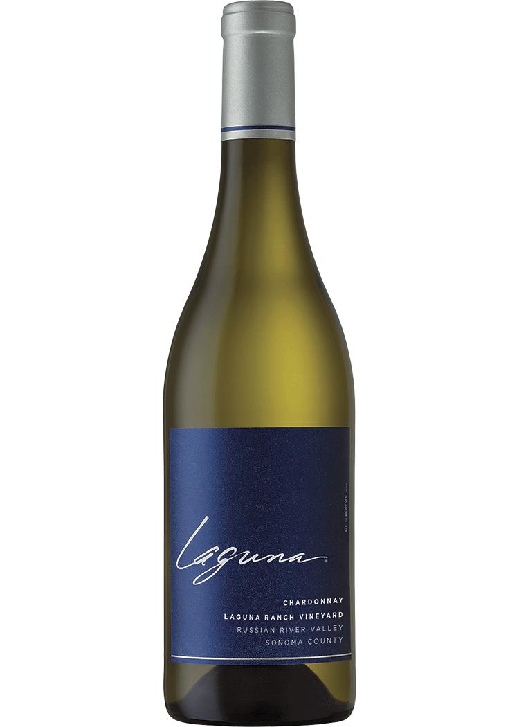 Laguna Ranch Chardonnay, 2017 750ml