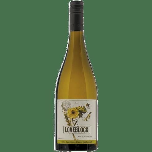 Loveblock Sauvignon Blanc 750ml