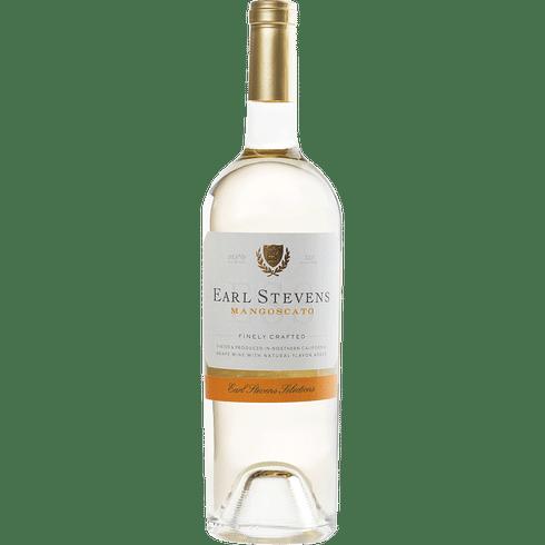 Earl Stevens Mangoscato Total Wine More