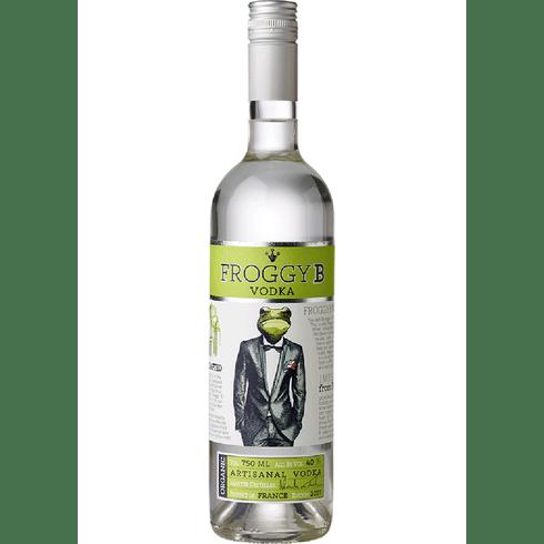 Froggy B Vodka 1.75L