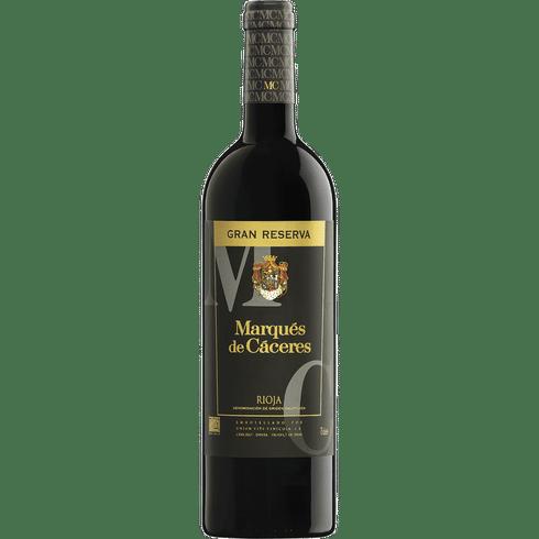 Marques de Caceres Rioja Gran Reserva, 2011 750ml