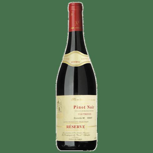 D'Autrefois Reserve Pinot Noir 750ml