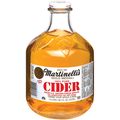 Martinelli S Apple Cider Total Wine More
