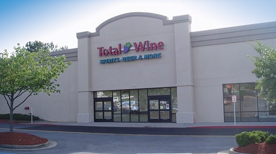 Liquor Store Wine Store Kennesaw Ga Total Wine More