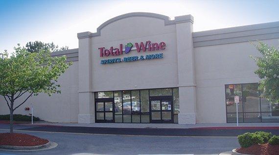 Liquor Store, Wine Store - Kennesaw, GA | Total Wine & More