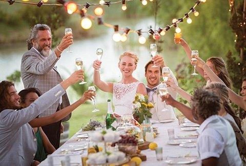 Total Wine More Weddings